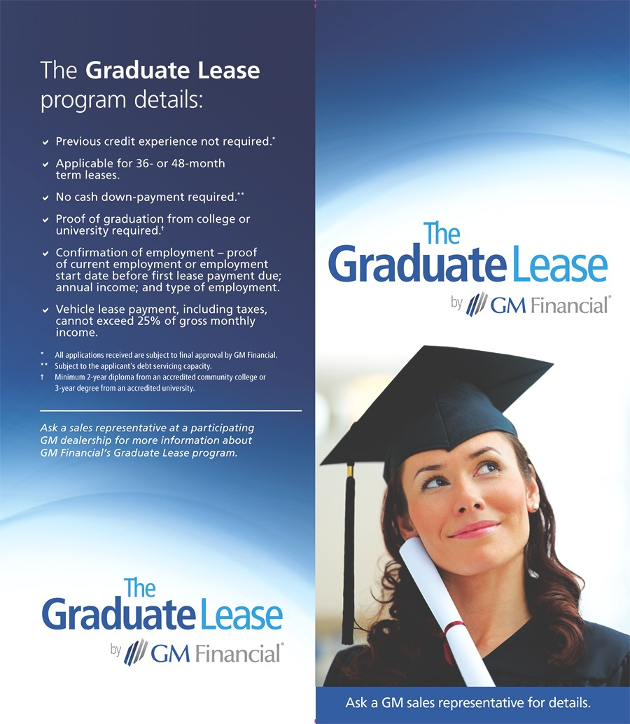 GM Graduate Lease Program