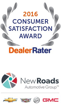 Customer Reviews Award NewRoads