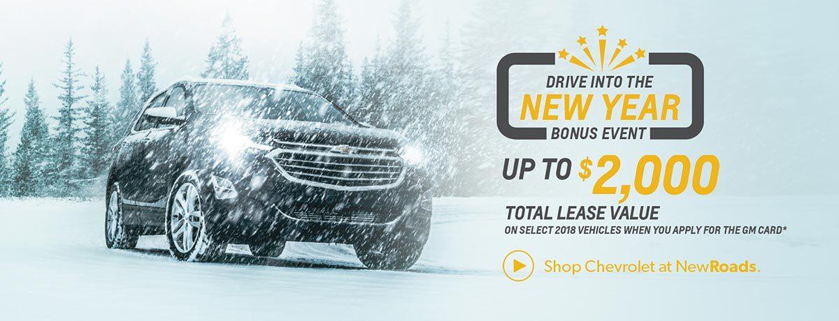 Newmarket-Chevrolet-dealer-sales-specials