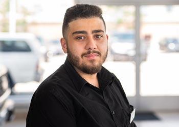 Sina Yousefzadeh