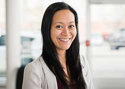 Denise Chau