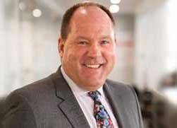 Mike Buckberrough