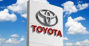 Toyota Service Connect