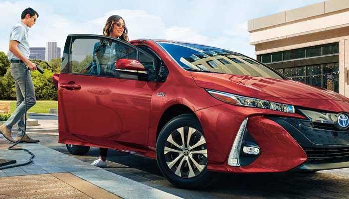 Toyota Corolla Prime