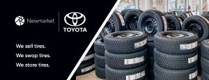Winter Tires for sale in Newmarket Ontario