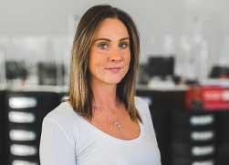 Nadine Venier