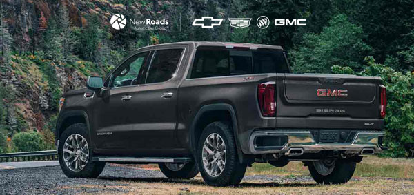 GM Driveline Service