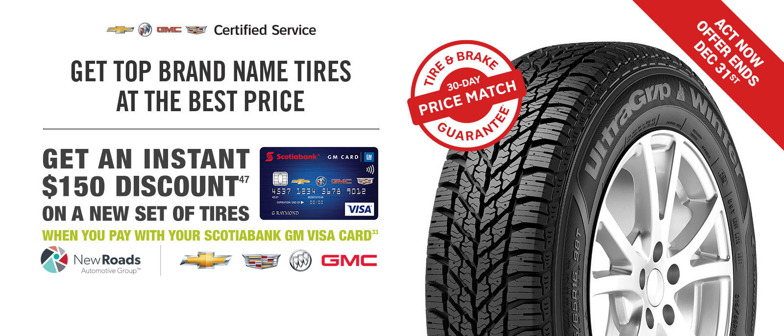 GM Certified Service in Newmarket