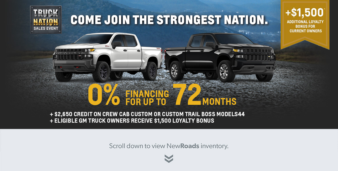 Trucks for sale in Newmarket