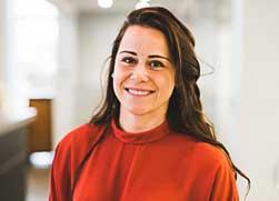 Josie Duguay