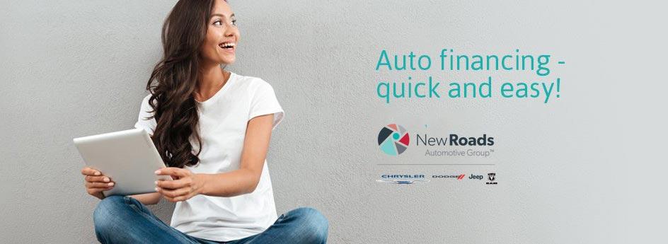 Credit Repair Financing Newmarket