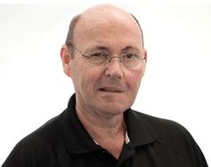 Ken  Mossop