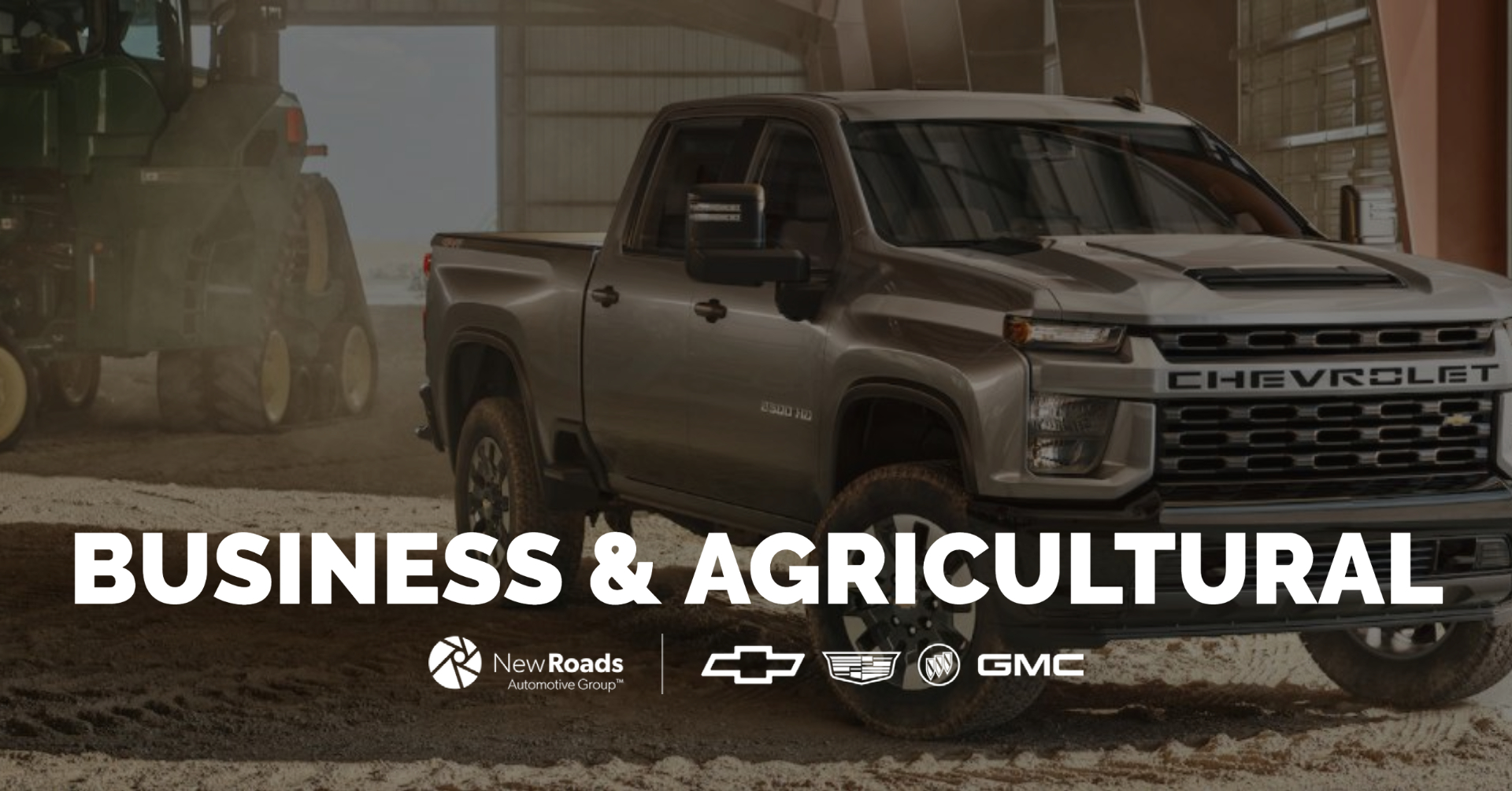 Business and Agricultural