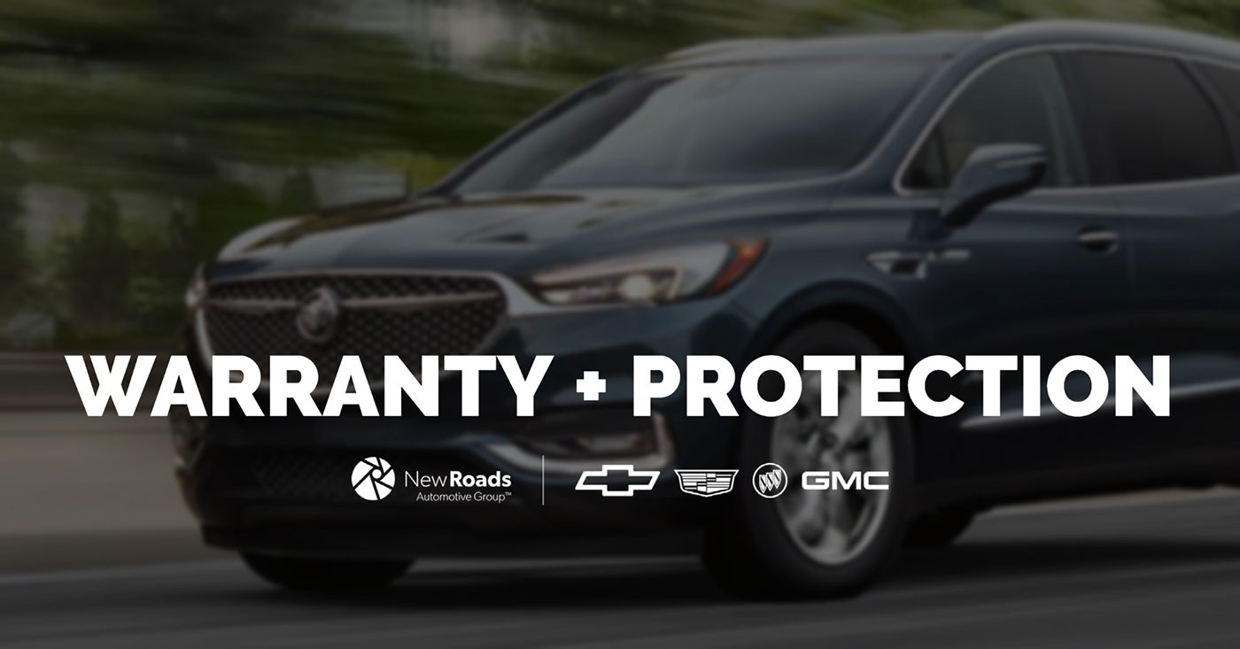 GM Warranty Protection