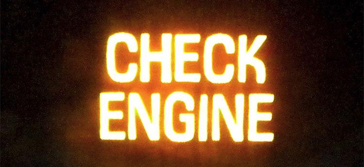Code 82 Check Engine Light on my Chevrolet Cruze