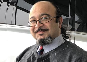Ashkan Farboud