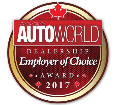 Best Employers in Ontario