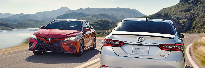 Toyota Roadside Assistance Info