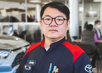 Bobby Chong